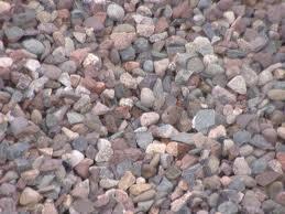mississippi river rock