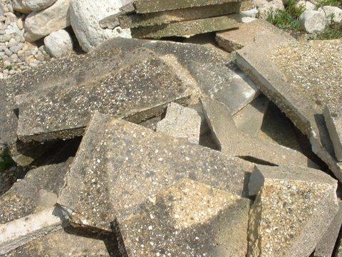 rocks blocks and stones